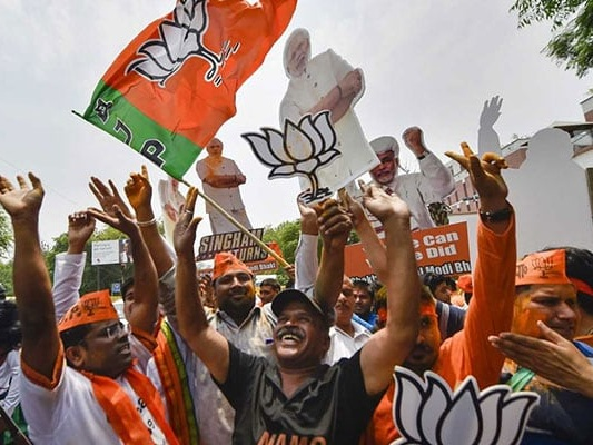 From Amethi To Bhopal, The Ten Most Intense Battles On Counting Day