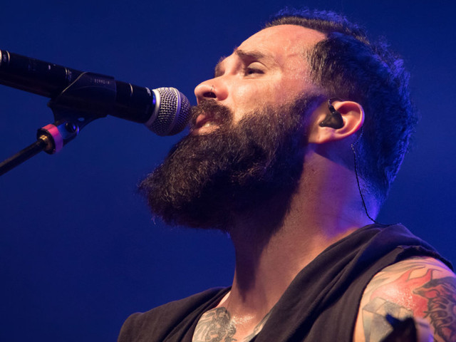 Lead singer of rock band Skillet issues dire warning after Christian influencers publicly renounce their faith
