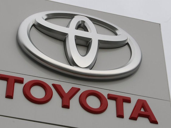 Toyota Finally Adds Android Auto Support