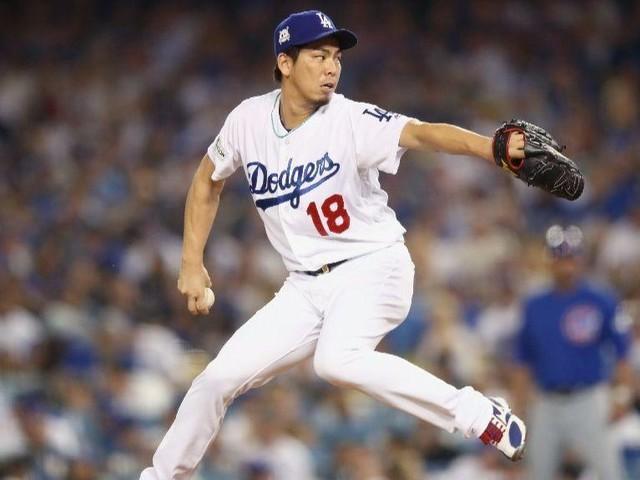 Back-to-back games for Kenta Maeda? No problem, Dodgers say