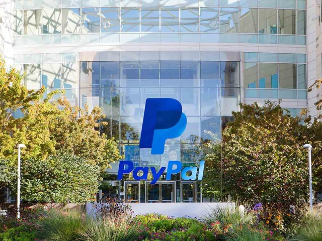 Two Charts Prove the Bull Case for PayPal Stock