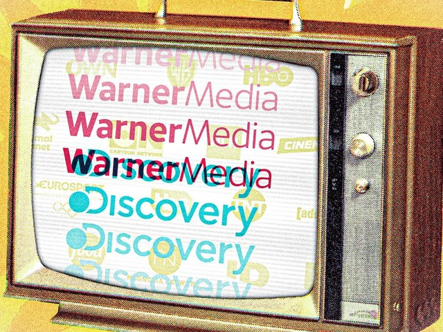 The WarnerMedia-Discovery Deal Changes Everything for Streaming
