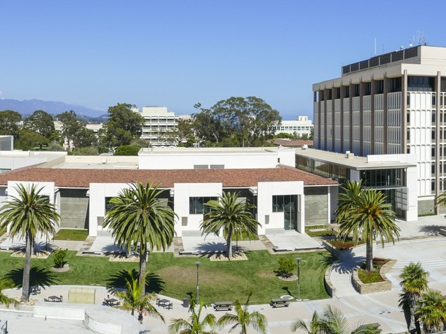 Low-income students turn to UCSB's Promise Scholars Program for success