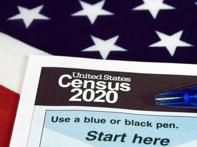 Study Projects That Black Americans Will Be Twice as Likely as Whites Not to Participate in 2020 Census