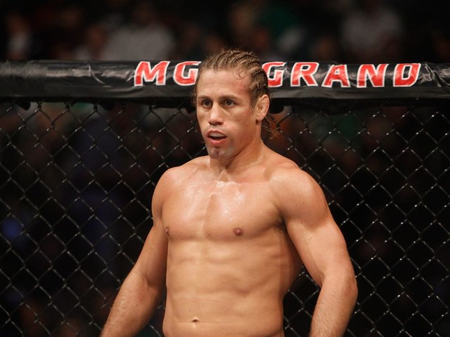 Urijah Faber would 'love to do a matchup' with Henry Cejudo