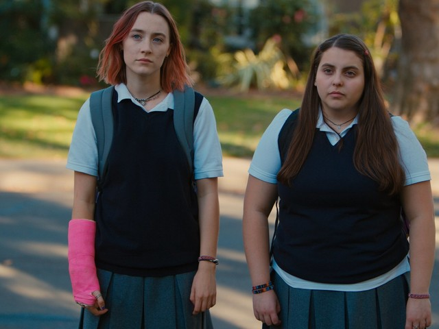 We Asked Greta Gerwig To Explain 7 Cultural References From 'Lady Bird'