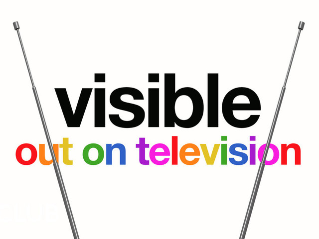 Wilson Cruz and the Visible: Out On Television team share their hopes for the future of LGBTQ representation