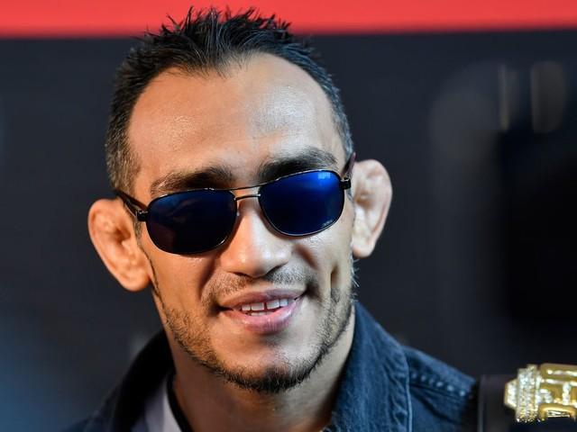 Ferguson rooting for Poirier to finish Nurmagomedov at UFC 242