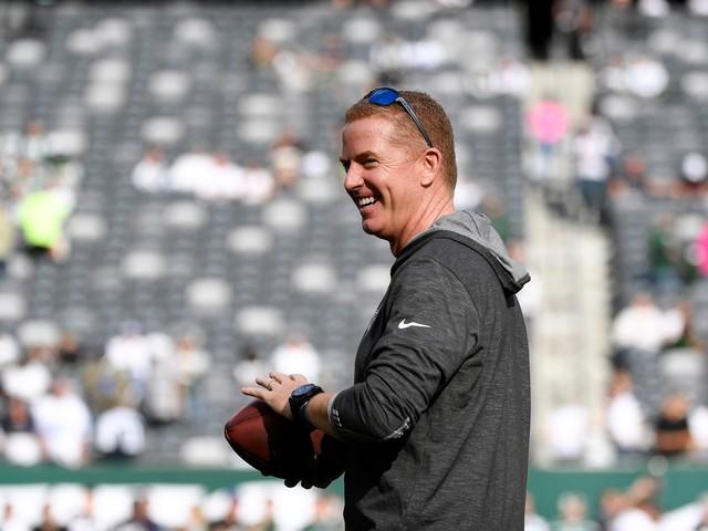 Jason Garrett agrees to become offensive coordinator on New York Giants coach Joe Judge's staff