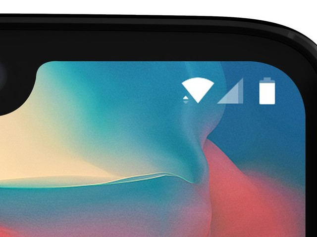 The OnePlus 6 will have a notch, and here's why