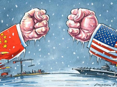 US Relations With China Were Just Destroyed, And Nothing Will Ever Be The Same Again