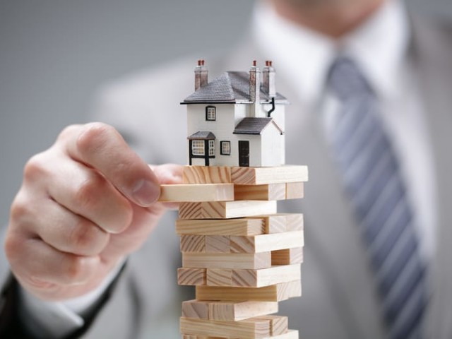 Where Are Homeowners Most Likely to Default?