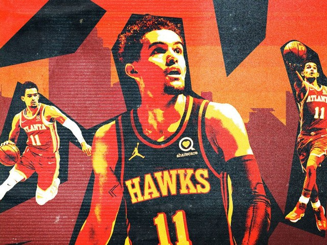 Trae Young's Electrifying First Playoff Run Is Only the Beginning
