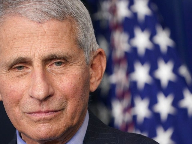 Fauci says rich countries have the 'moral responsibility' to help other nations tackle COVID