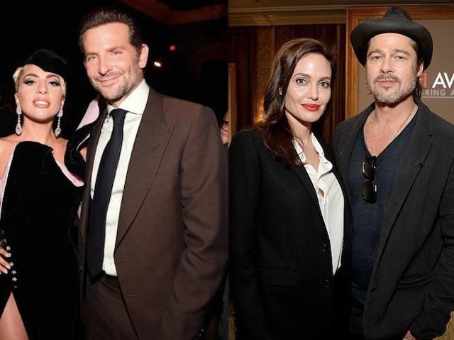 Bradley Cooper, Lady Gaga Trying To Become The Next Brad Pitt, Angelina Jolie?