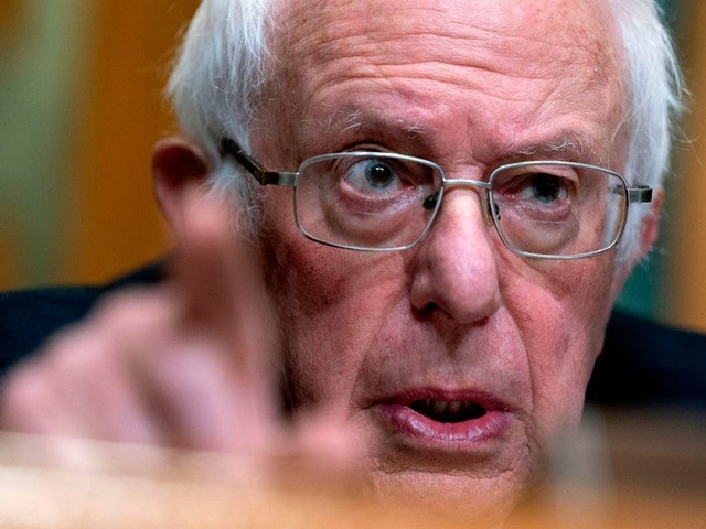 Bernie Sanders promises Senate vote on $15 minimum wage as Democrats get ready to approve the stimulus package