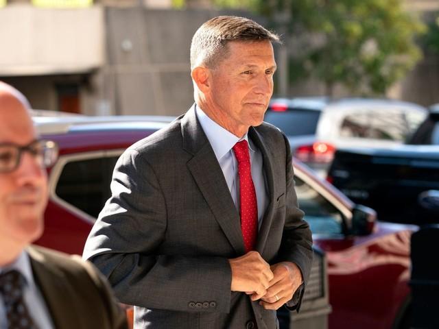 Flynn lawyers say former Trump adviser deserves no jail time