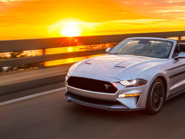 Ford's most iconic cars through the years — and how they evolved (F)