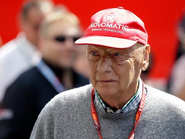 Formula 1 Legend Niki Lauda Dies at 70