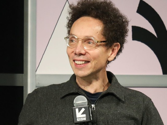 Malcolm Gladwell on the Future of Books, Kanye Tirades, Sandra Bland, Donald Sterling, Joe Paterno, and Intuition