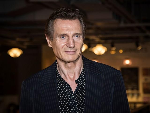 Liam Neeson's 'Cold Pursuit' red carpet canceled after he reveals racist revenge story
