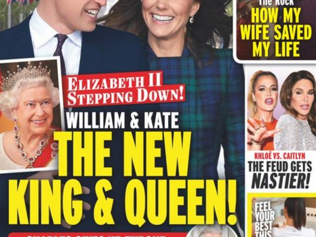 Prince William, Kate Middleton Becoming King And Queen In $1 Billion Coronation In 2020?
