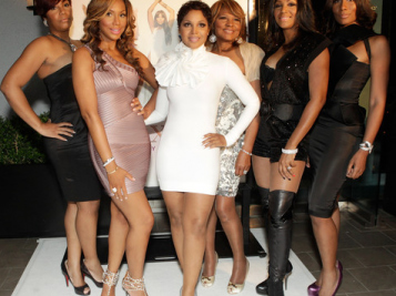 'Braxton Family Values' First Look: Braxton Sisters Try To Move Forward After Explosive Therapy Session, But Is Blood Thicker Than Water?
