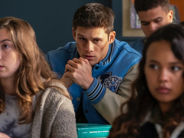 What Happened To Monty In '13 Reasons Why'? Season 3 Ended With A Total Shock