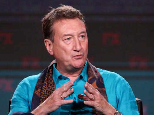 BBC Orders Steven Knight Drama Series 'SAS: Rogue Heroes'