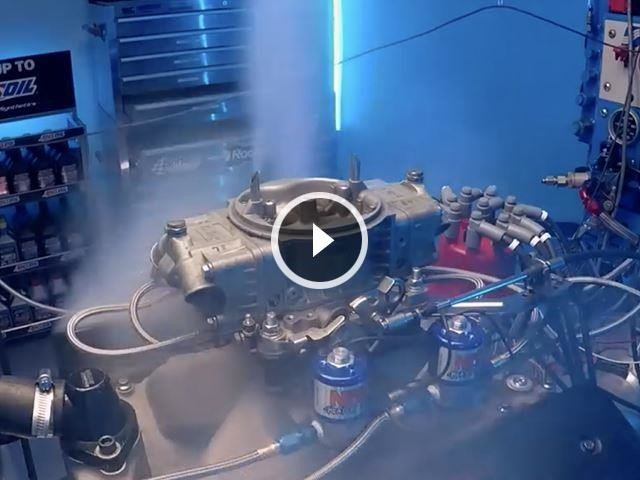 How Much Boost Can A Stock Engine Take Before Blowing Itself To Pieces?