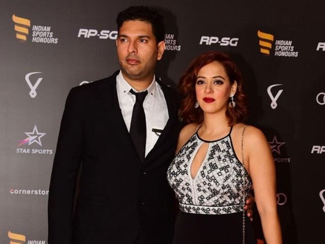 """Yuvraj Enjoying Retired Life After """"Roller Coaster Ride For 17 Years"""""""