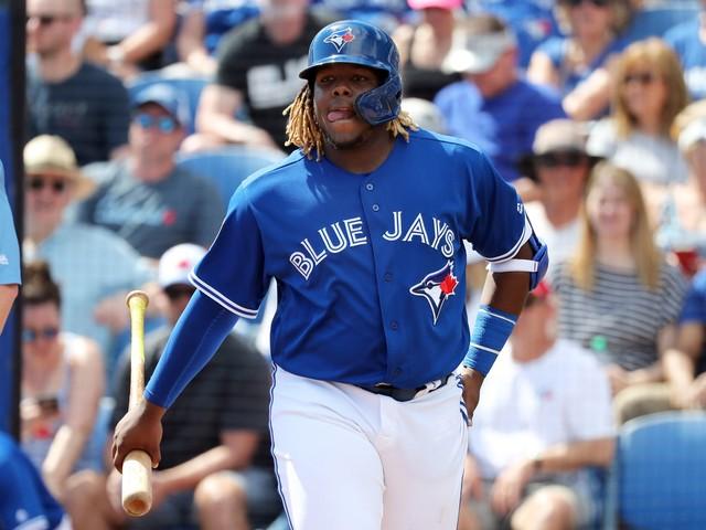 Opinion: Vladimir Guerrero Jr. will help make Toronto Blue Jays games must-see TV