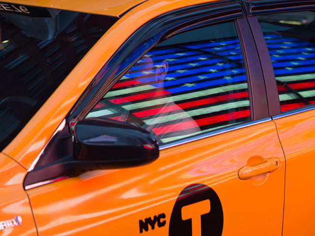 Taxi Drivers To Protest Congestion Pricing Ahead Of Court Hearing