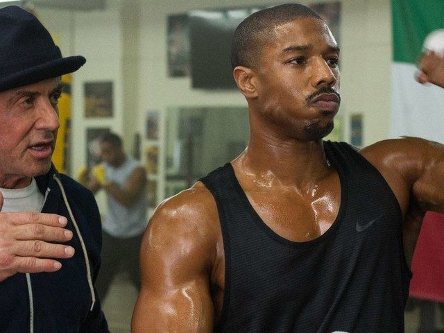 On the Movie 'Creed'