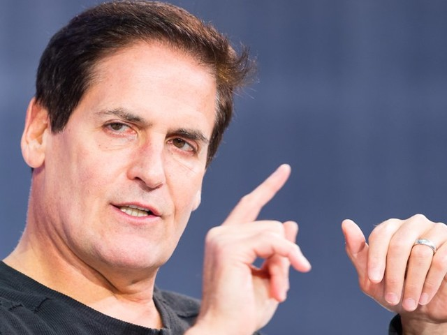 Mark Cuban just sold a majority stake in two cable networks to Steve Harvey and Anthem Sports — here's how the 'Shark Tank' investor made and spends his $4.1 billion fortune