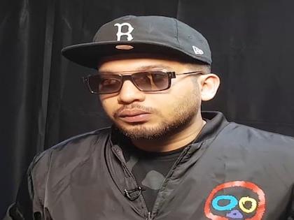 Rapper Naezy Throws Light On The Dark Side Of Hip Hop