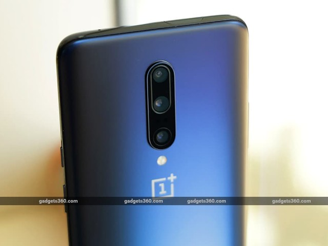 OnePlus 7, OnePlus 7 Pro Now Getting Android 10-Based OxygenOS 10.0 Update