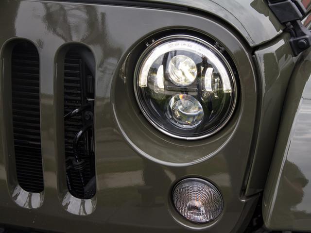 Piston Slap: JK-ing Around With LED Headlight Upgrades? (PART II)