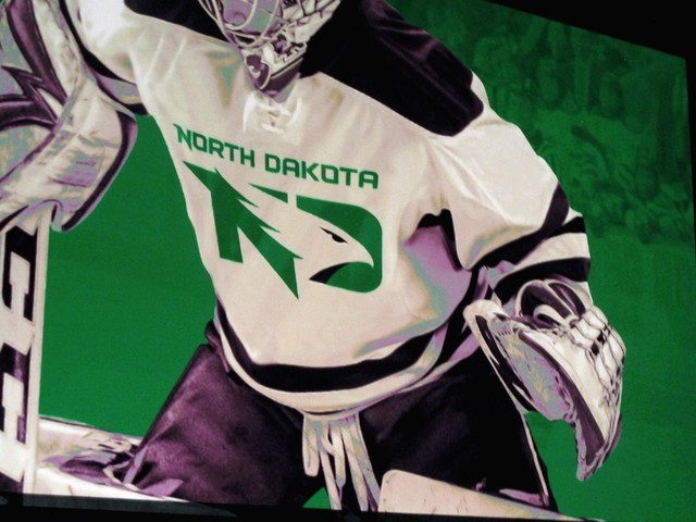 Dispute highlights North Dakota's tough sell of new nickname