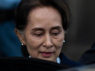 Rohingya refugees reject Aung San Suu Kyi's genocide denial