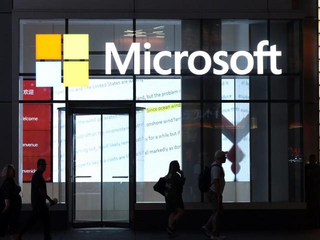 Microsoft Unveils Plan to Go 'Carbon Negative'
