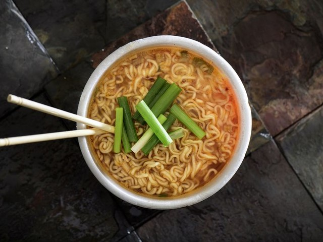 15 Hacks to Make Instant Ramen More Delicious for Less Than $1