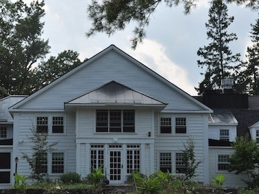 """MacDowell Colony Removes """"Colony"""" from Name"""