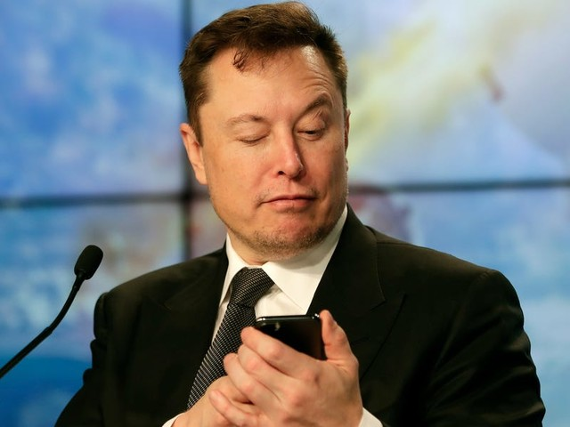 Tesla is asking factory employees to go back to work despite shelter-in-place order, and some workers are afraid that if they don't go they'll lose their job (TSLA)