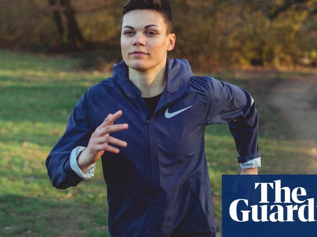 After drugs and booze, an ultramarathon taught me how to love the mile I'm in