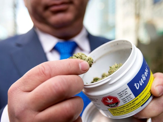 The top 7 law firms in cannabis, according to investors, startups and major companies in the booming industry