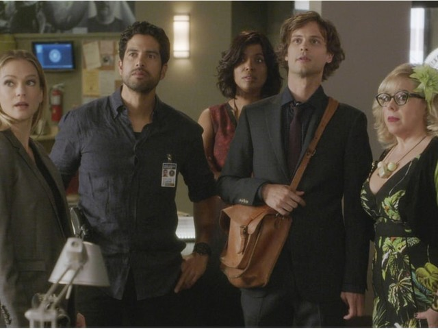 It's Time to Say Goodbye to the BAU Team: Criminal Minds Will End With Season 15