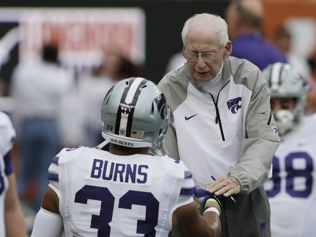 Bill Snyder's long history of perplexingly owning Texas
