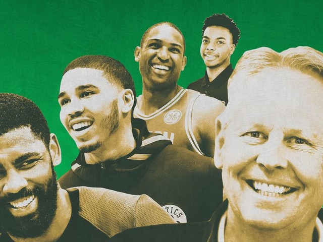 Will Moving on From Kyrie Irving Help the Celtics Become Fun Again?