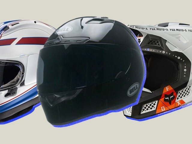 The Best Motorcycle Helmets You Can Buy in 2021
